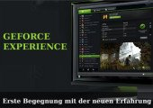 NVIDIA GeForce Experience, HT4U, News, Partner