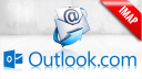 Outlook.com mit IMAP