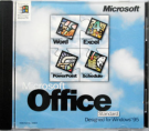MS-Office95-CD-Box