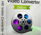 Box WinX HD Video Converter Deluxe