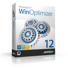 Winoptimizer 12 Box