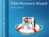 Data Recovery Wizard Professional