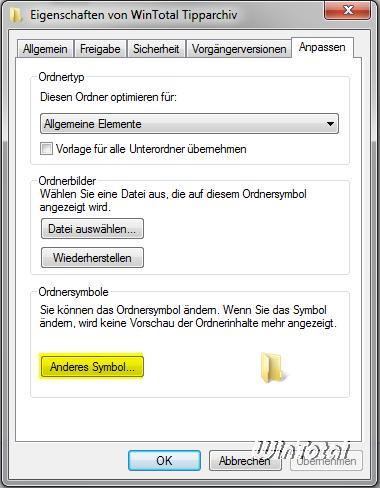 WinTotal de - Seite 103 von 108 - Das Windows-Portal