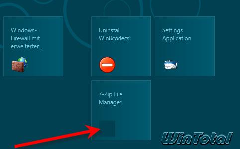 Windows 8 oberfläche kennenlernen
