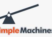 simple machines forum