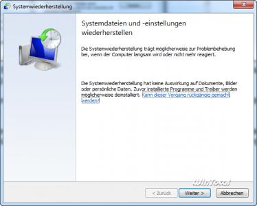 Windows Explorer kopiert nicht mehr neu installieren