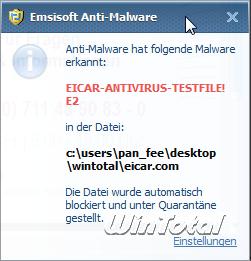 Testvirus