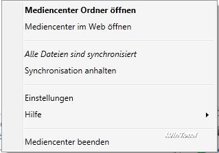 Client für Windows