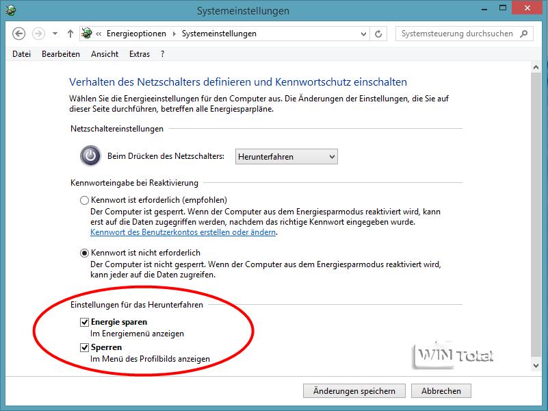 Das neue Verhalten des Boot-Managers von Windows 8 - WinTotal.de