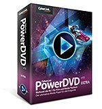 PowerDVD, Box