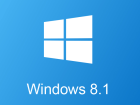 Windows 8.1 Logo