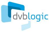dvblogic logo