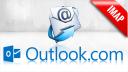 Outlook.com mit IMAP