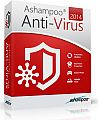 , Ashampoo Anti-Virus2014