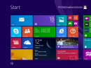 Windows 8.1 ModernUI klein