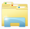 Windows Explorer Logo