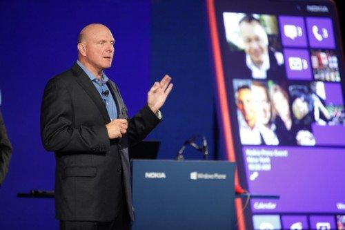 Microsoft, Nokia Windows Phone 8 Press Event, 05.12.2012