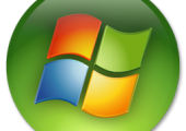 Windows Media Center Logo