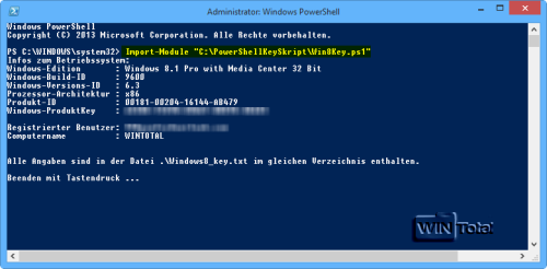 Windows8.1-PowerShell