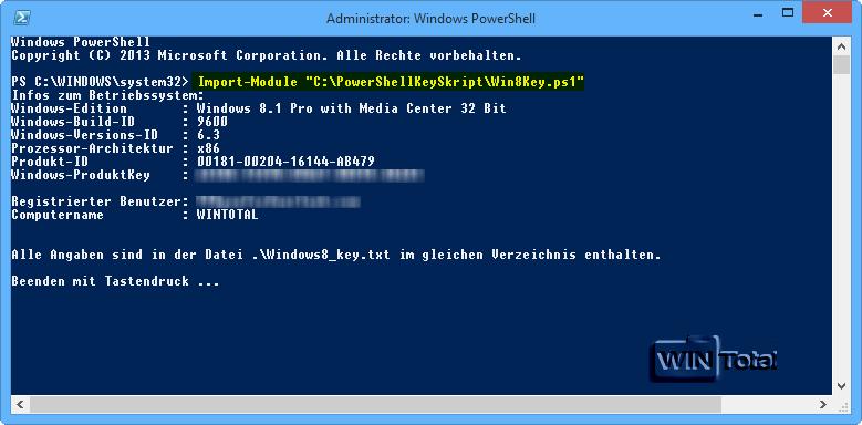 windows product key generator 8.1