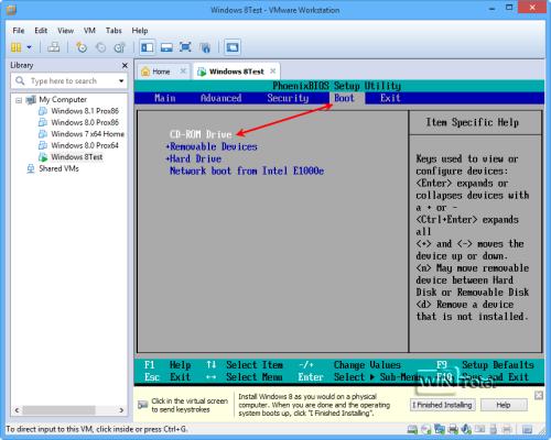 05.VMware-Boot