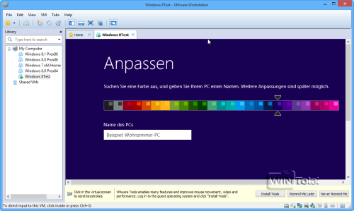 12.VMware-Setup