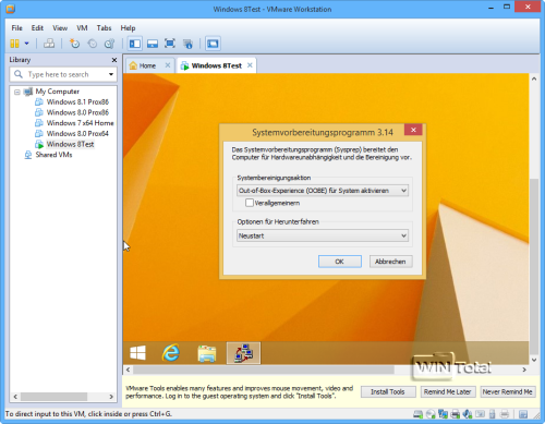 15.VMware-Setup
