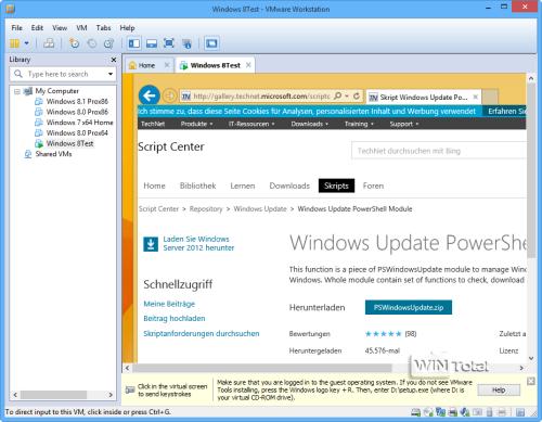 18.VMware-Setup