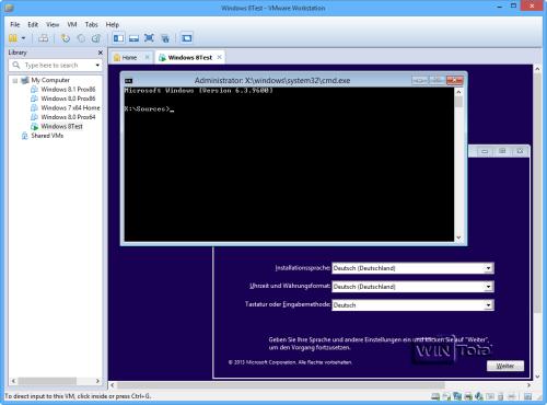 24.VMware-Setup