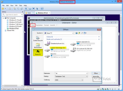26.VMware-Setup