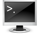 Bildschirm.Command