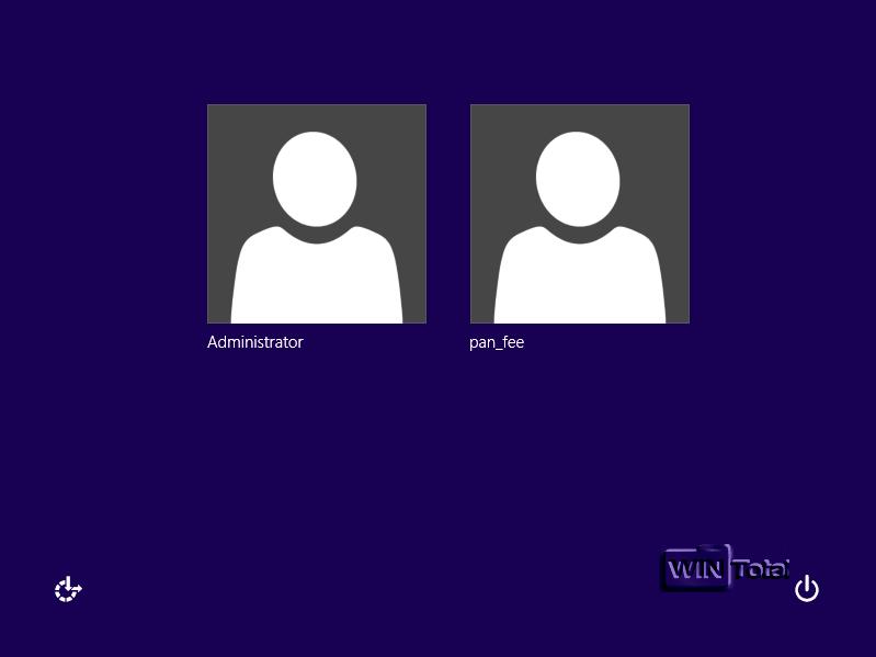 Windows 8.1 Kennwort Vergessen