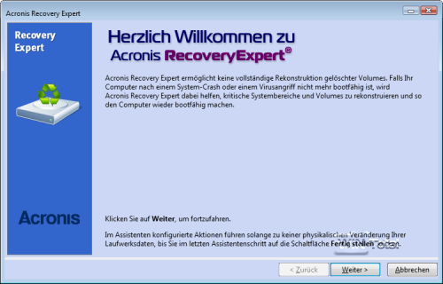 recoveryexpert