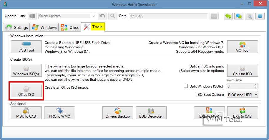 Windows Hotfix Downloader – Das Monstertool - WinTotal de