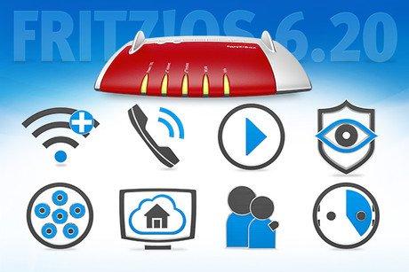 Fritz OS 6 20 von AVM verfügbar WinTotal de