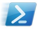 Windows PowerShell-Logo