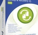 Paragon Backup und Recovery 15 Home