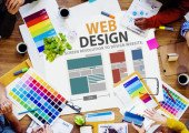 Grafik Webdesign