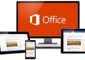 Office, Microsoft