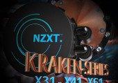 NZXT Kraken-Serie, HT4U