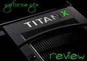 NVIDIA GeForce GTX Titan X , HT4U