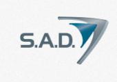S.A.D. Logo