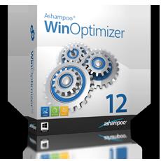 Winoptimizer 12 Box