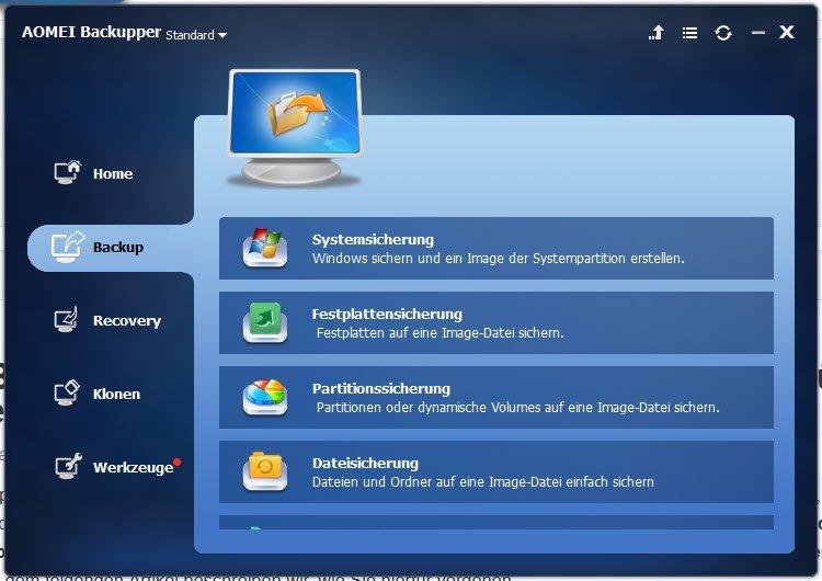Festplatte klonen freeware iso