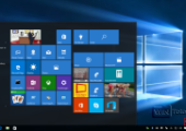 Win10 Build 10158 klein