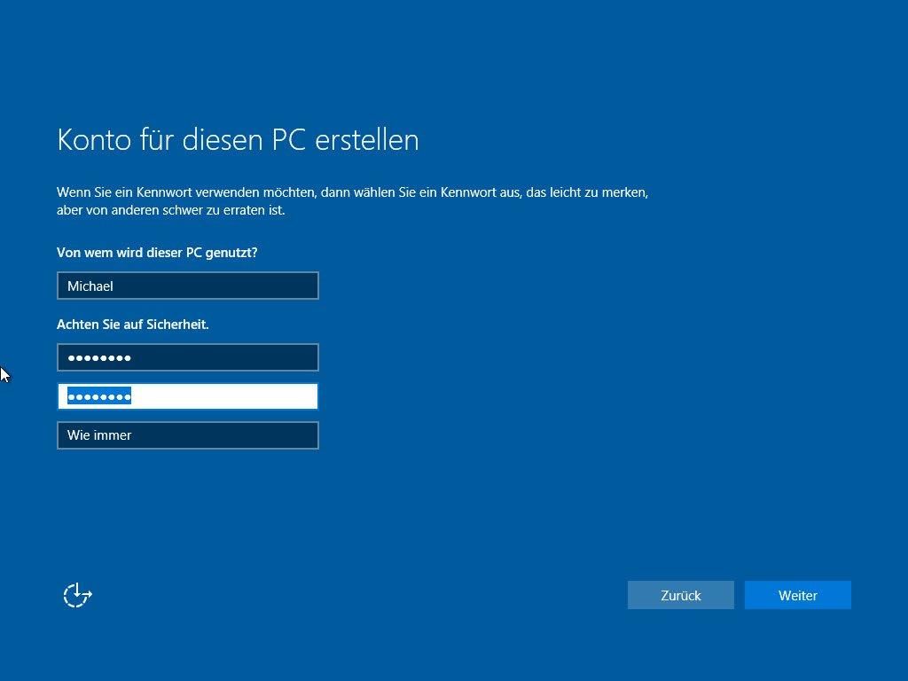 Datenschutz In Windows 10 Wintotal De