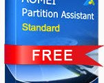 AOMEI Partition Assistant (PA) Standard Edition