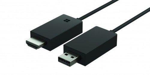 Microsoft Wireless Adapter