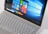 Surface Book Tastatur