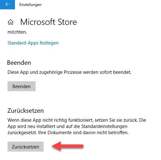 windows 10 foto app neu installieren powershell